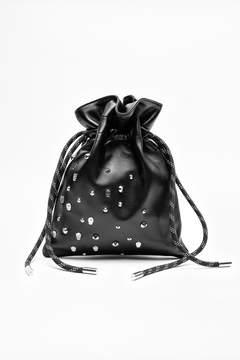 Zadig & Voltaire Zadig Voltaire Pouch Studs Bag