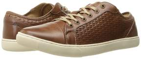 Tommy Bahama Ultan Woven Captoe Men's Lace up casual Shoes