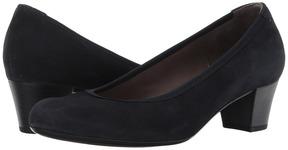 Gabor 75.380 Women's 1-2 inch heel Shoes