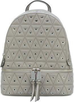 MICHAEL Michael Kors Rhea large backpack - GREY - STYLE