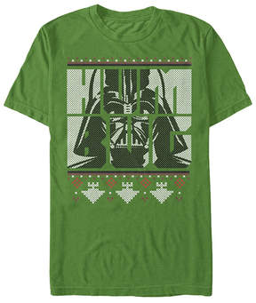 Fifth Sun Star Wars Kelly Humbug Vader Tee - Men's Regular