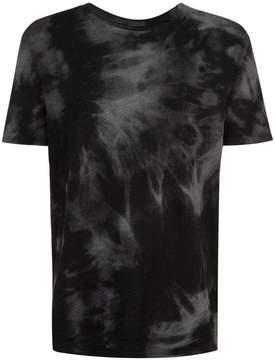 ATM Anthony Thomas Melillo tie dye T-shirt