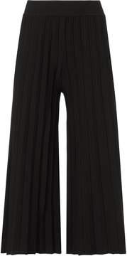 Derek Lam 10 Crosby Pleated Cropped Pants