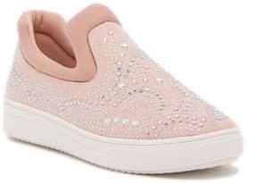 Steve Madden Cristol Slip-On Sneaker (Little Kid & Big Kid)