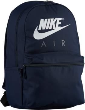 Nike Backpack - Obsidian/Gunsmoke/White