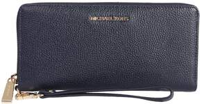 MICHAEL Michael Kors Mercer Travel Continental Wallet