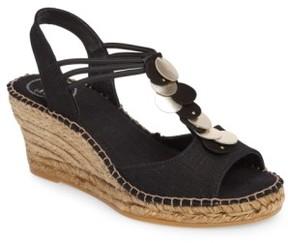 Toni Pons Women's Sitges Espadrille Sandal