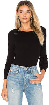 525 America Piercing Sweater