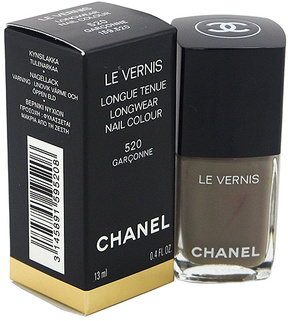 Garconne Le Vernis Long Wear Nail Color