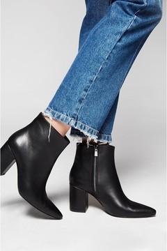 Anine Bing Natalie Boot Black