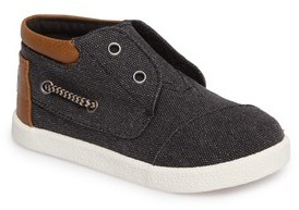 Toms Toddler 'Bimini - Tiny' Slip-On