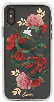 7 For All Mankind Snake Heart Iphone Case In Multi