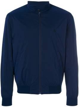 Fay lightweight bomber jacket