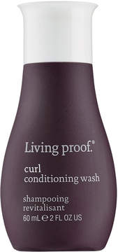 Living Proof Curl Conditioning Wash Mini