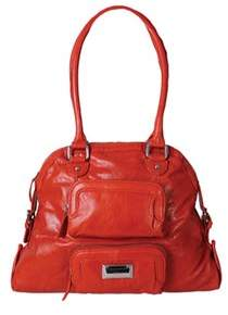 Latico Leathers Women's Autumn Shoulder Bag 7514.