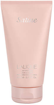 Lalique Satine Perfumed Body Lotion, 5 oz.