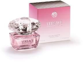 Versace Bright Crystal Eau de Toilette Spray 1.7 oz.