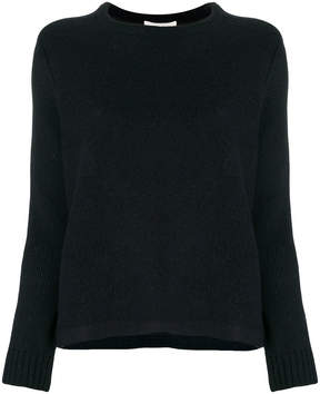 Stephan Schneider ribbed crew neck jumper