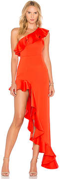 Lovers + Friends x REVOLVE Chasity Gown