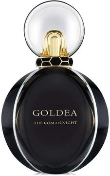 Bvlgari Goldea The Roman Night Eau de Parfum Spray, 2.5 oz.