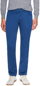Love Moschino Men's 5-Pocket Slim Fit Jeans