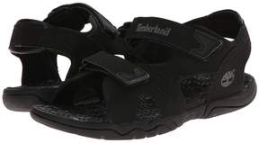Timberland Kids Adventure Seeker 2-Strap Sandal Boys Shoes