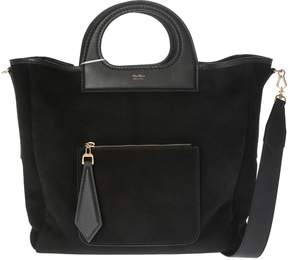 Max Mara Structured Handle Tote