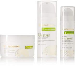 Goldfaden Radiant Skin Renewal Starter Kit - Colorless