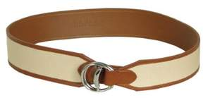 Lauren Ralph Lauren Lauren by Ralph Lauren Women's Thick Width Faux Leather Belt