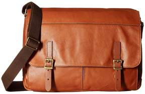 Fossil Defender Messenger