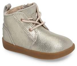 UGG Kristjan Metallic Sneaker Boot