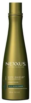 Nexxus New York Salon Care City Shield Sheer Frizz Resistance Conditioner - 13.5oz