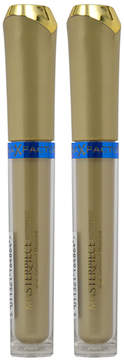 Max Factor Black Masterpiece Waterproof High Definition Mascara - Set of Two