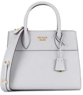 Prada Paradigme leather handbag