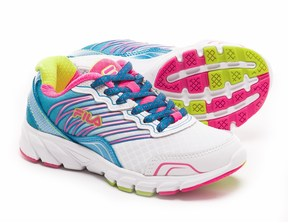 Fila Countdown Shoes (For Little and Big Girls)