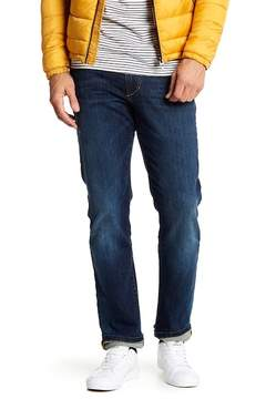 Joe's Jeans The Brixton Straight Leg Jeans