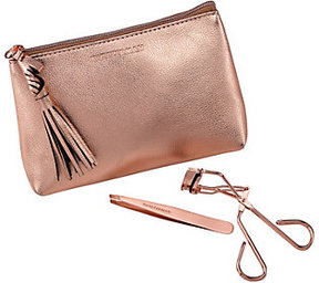Tweezerman Rose Gold Love Story Gift Set