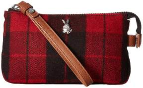 ED Ellen Degeneres Oax Microbag Handbags