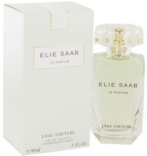 Elie Saab Le Parfum L'eau Couture Eau De Toilette Spray for Women (3 oz/88 ml)
