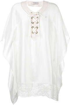 Faith Connexion shirt dress