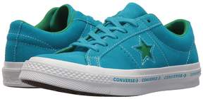 Converse One Star - Ox Kids Shoes