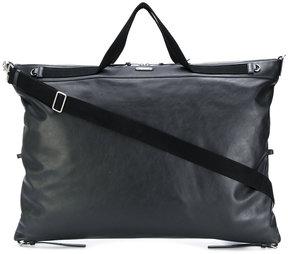 Saint Laurent large ID convertible bag