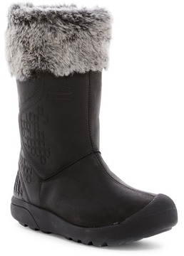 Keen Freemont Zip Waterproof Faux Fur Boot