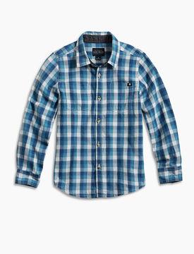 Lucky Brand High Tide Woven Shirt