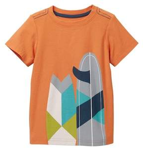Tea Collection Soul Surfer Graphic Tee (Toddler, Little Boys, & Big Boys)