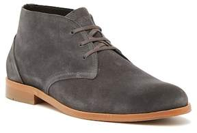 Wolverine Marco Suede Chukka Boot