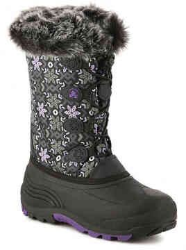Kamik Girls Snowgypsy 2 Toddler & Youth Snow Boot