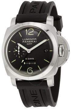 Panerai Luminor 1950 8 Days GMT Hand Wound Men's Watch
