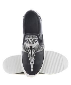 Marcelo Burlon County of Milan Asher Slip-on Sneakers