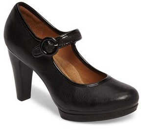 Sofft Women's Monique Mary Jane Platform Pump
